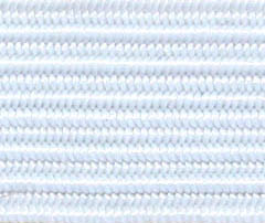 Soft elastic (25mm - Neutral - Polyester)