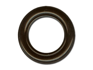 Washer for diameter 5/6mm bronze brass