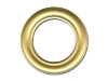 Washer for diameter 20mm golden brass