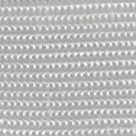 Strap (30mm - White - Polypropylene)