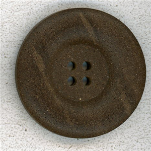 4-hole button (Plastic - 15mm - Panga-panga)
