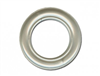 Washer for diameter 8mm nickel-plated brass