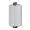 Polyester thread 100 SabaC 1,000m reel (White)